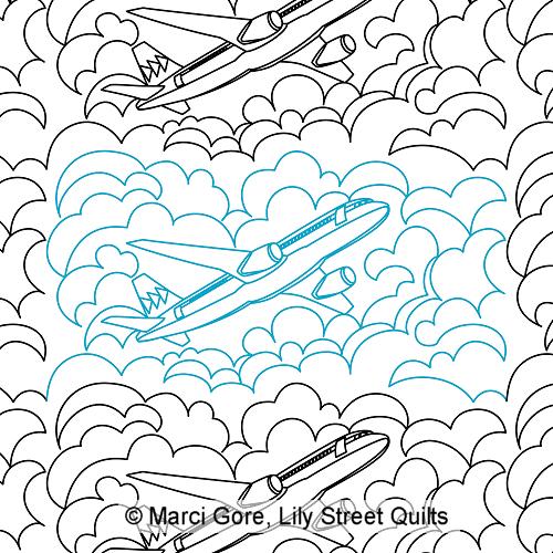 Airliner E2E