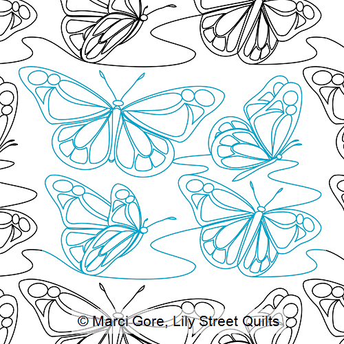 Butterfly Flutter E2E