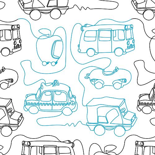 Cars E2E