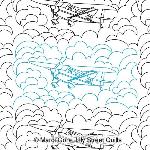 Small Plane E2E
