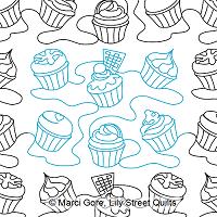 Cupcakes E2E
