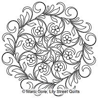 Fleur Ish Wreath 8