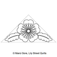 Sakura Triangle