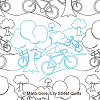 Bicycles and Trees E2E