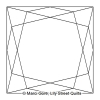 Faceted Square Block Setup Guide