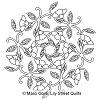 Hanabishi Wreath