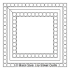 Pearl Frame Square Block Setup Guide