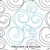 Ribbon Swirls E2E