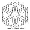 Zambia Hexagon